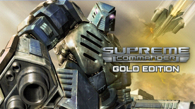 Supreme Commander: Gold Edition