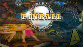 Pinball Thrills Triple Pack