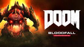 Doom: Blood Fall