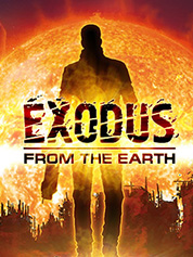 http://www.greenmangaming.com - Exodus From The Earth 14.99 USD