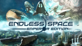 Endless Space Emperor Edition