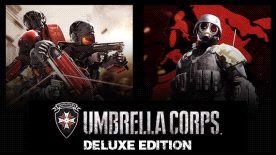 Umbrella Corps™/Biohazard Umbrella Corps™ Deluxe Edition