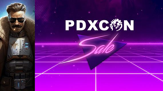 PDXCON