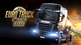 Euro Truck Simulator 2: Go East DLC