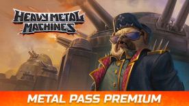 HMM Metal Pass Premium Season 4