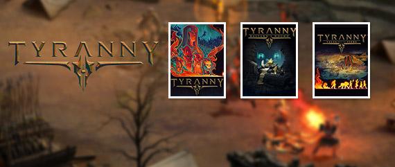 Tyranny Titles