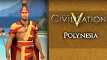 Sid Meier's Civilization® V: Civilization and Scenario Pack - Polynesia (MAC)