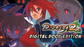 Disgaea 2 Digital Dood Edition