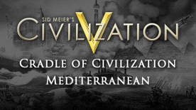 Sid Meier's Civilization® V: Cradle of Civilization - Mediterranean