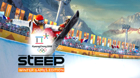 Steep™ - Winter Games Gold Edition