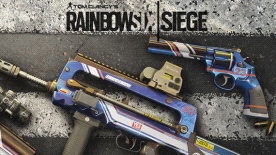 Tom Clancy's Rainbow Six® Siege - Racer 23 Bundle