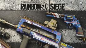 Tom Clancy's Rainbow Six® Siege - Racer 23 Bundle