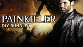 Painkiller: Hell & Damnation DLC Bundle