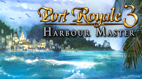 Port Royale 3: Harbour Master