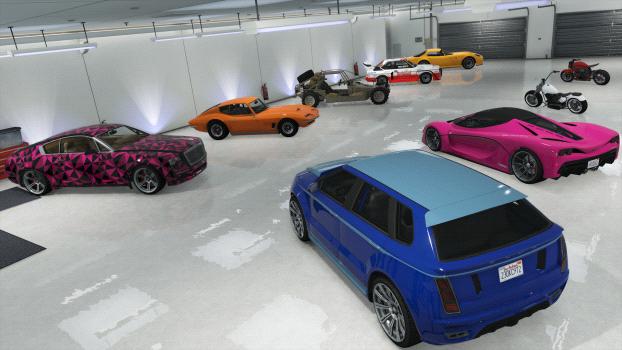 Grand Theft Auto V: Premium Online Edition | PC Keys