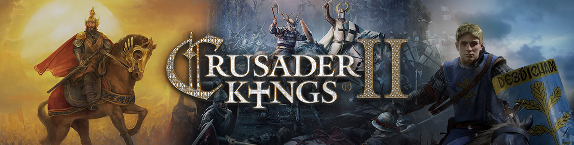 Crusader Kings