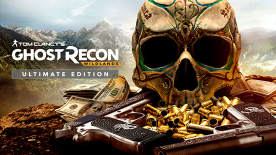 Tom Clancy's Ghost Recon Wildlands Ultimate Edition