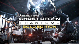 Tom Clancy's Ghost Recon Phantoms Gold Edition Bundle