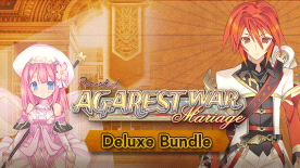 Record of Agarest War Mariage - Deluxe Bundle