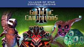Galactic Civilizations III – Villains of Star Control DLC