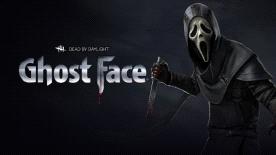 Dead by Daylight - Ghost Face®
