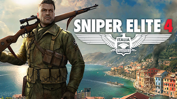 Buy Sniper Elite now