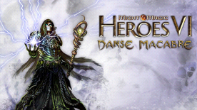 Heroes of Might and Magic VI Danse Macabre Adventure Pack