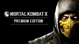 Mortal Kombat X - Premium Edition