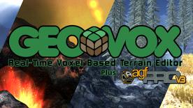 GeoVox + AGF PRO 3.0