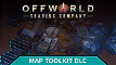 Offworld Trading Company - Map Toolkit DLC
