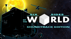 Six Sides of the World Soundtrack Edition