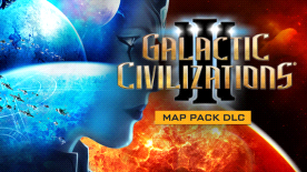 Galactic Civilizations III: Map Pack DLC