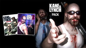 Kane and Lynch Pack