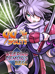 99 Spirits: Weeping Demon's Bell