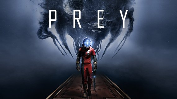 Buy Prey now