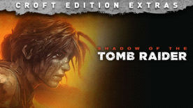 Shadow of the Tomb Raider - Croft Extras