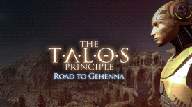 The Talos Principle: Road to Gehenna DLC