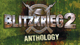Blitzkrieg II Anthology