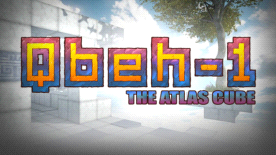 QBEH - 1 The Atlas Cube