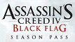 Assassin's Creed® IV Black Flag™ Season Pass