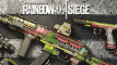 Tom Clancy's Rainbow Six® Siege - Russian Racer Pack