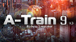 A-Train 9 V3: Railway Simulator