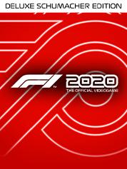 F1� 2020 Deluxe Schumacher Edition