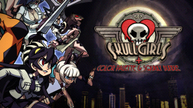 Skullgirls Bundle