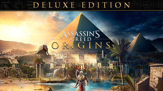 AC: Origins