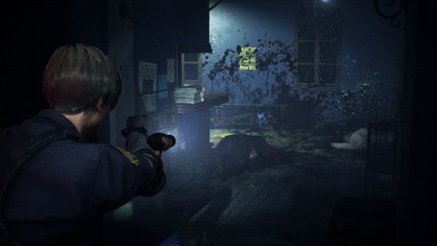 Resident Evil 2 Remake (25% off)