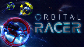 Orbital Racer | PC - Steam | Game Keys