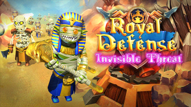 Royal Defense 2