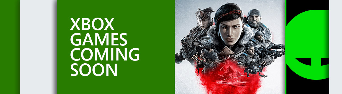 XBOX games at Green Man Gaming. Visit now so you don't miss the best deals on upcoming and new XBOX games.
