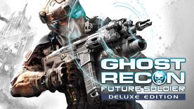 Tom Clancy's Ghost Recon Future Soldier Deluxe Edition